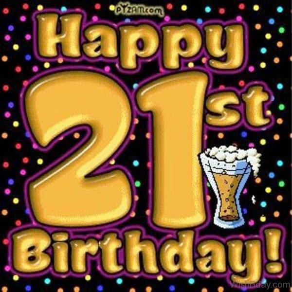 Happy Birthday Wishes 32