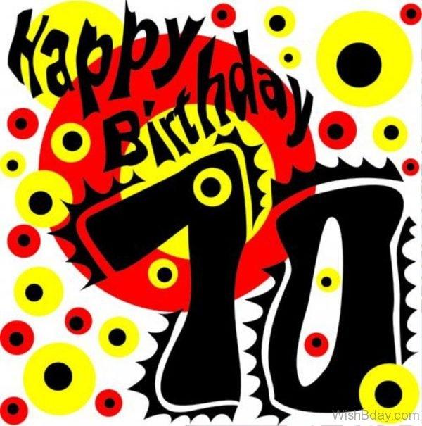 Happy Birthday Wishes Image 7
