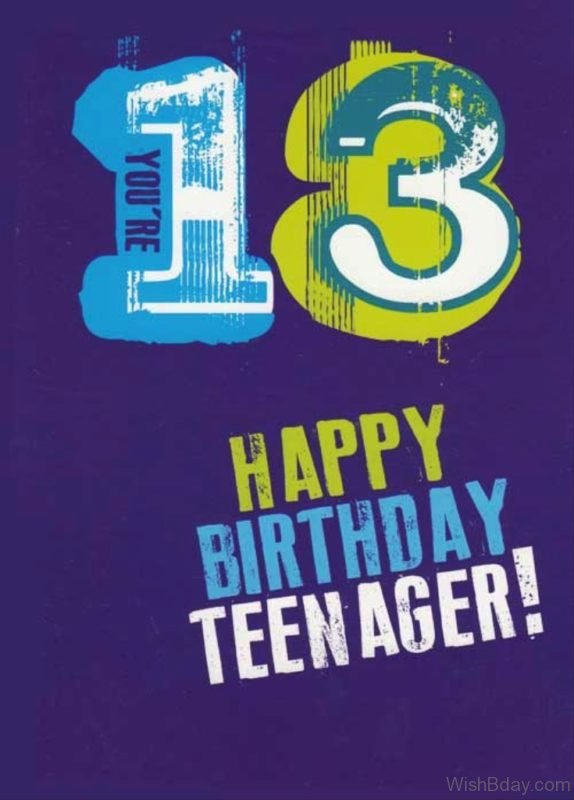 Happy Birthday Wishes Image 8