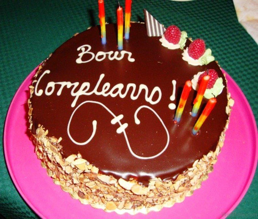 20 Italian Birthday Wishes
