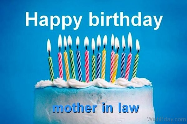 Happy Birthday With Cake 11
