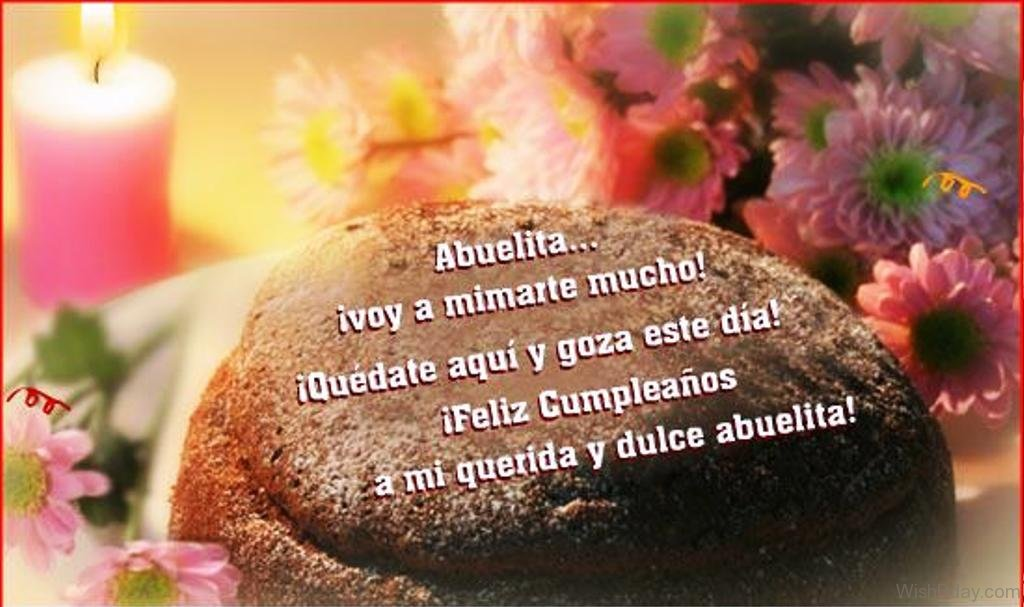 10 Birthday Wishes In Spanish – Birthday Greeting in Spanish