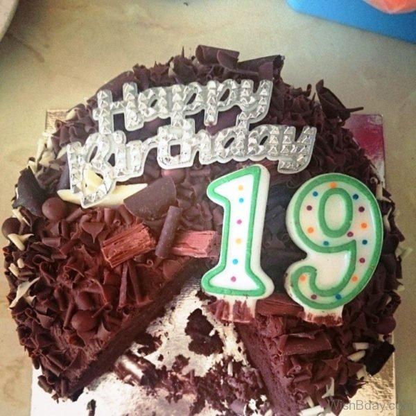 Happy Nineteen Birthday 2