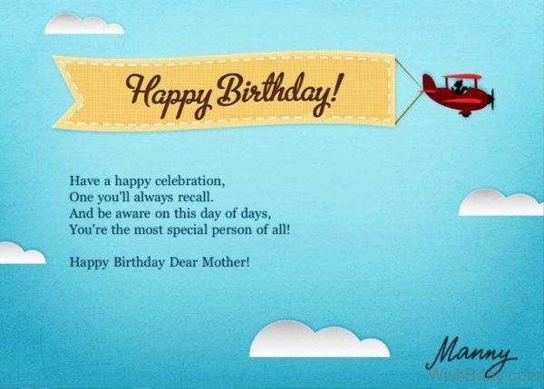 Have A Happy Celebration 1