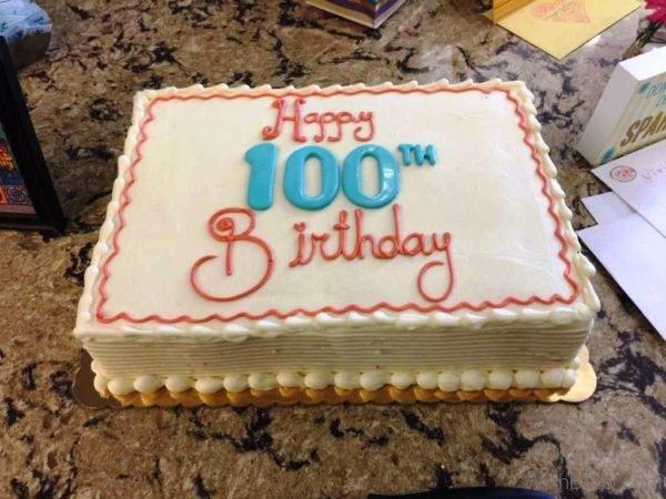 Hundred Happy Birthday Wishes