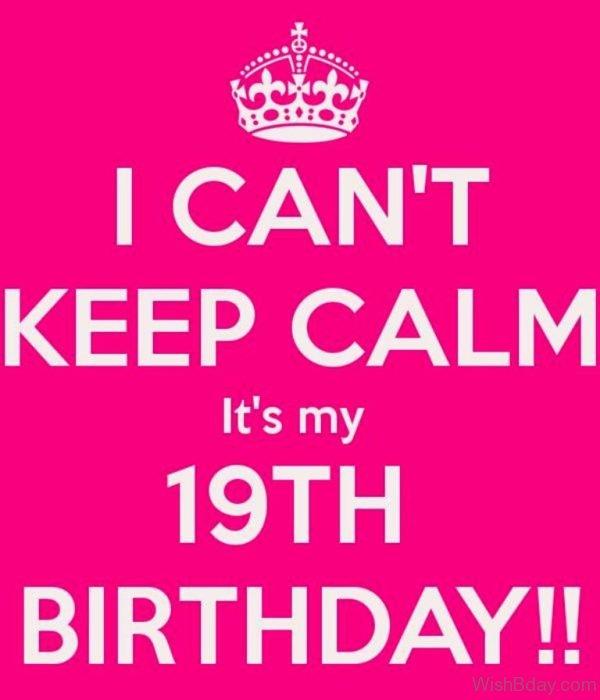 I Cant Keep Calm 2
