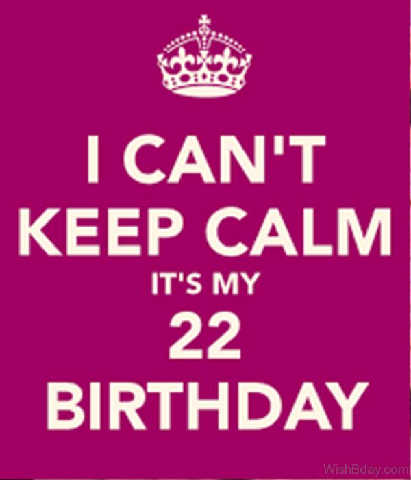 I Cant Keep Calm 3
