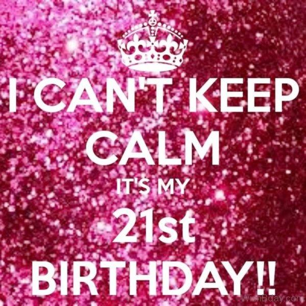 I Cant keep Calm 1