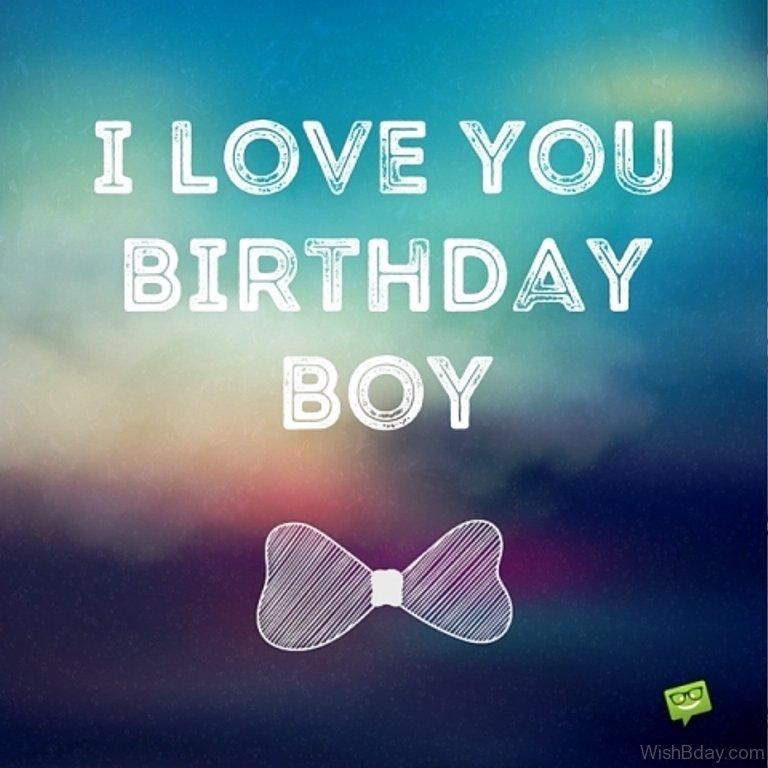 59 birthday wishes for boy m4hsunfo
