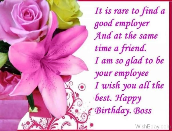I Wish You All The Best 1