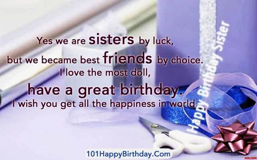 23 Birthday Wishes For Best Friend Happy Birthday My Friend I Wish You All The Best