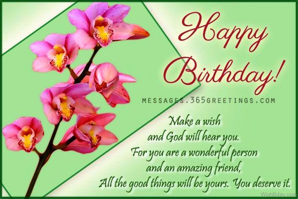 14 spiritual birthday wishes make a wish and god will hear you thecheapjerseys Image collections