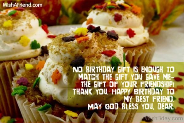 May God Bless You 4