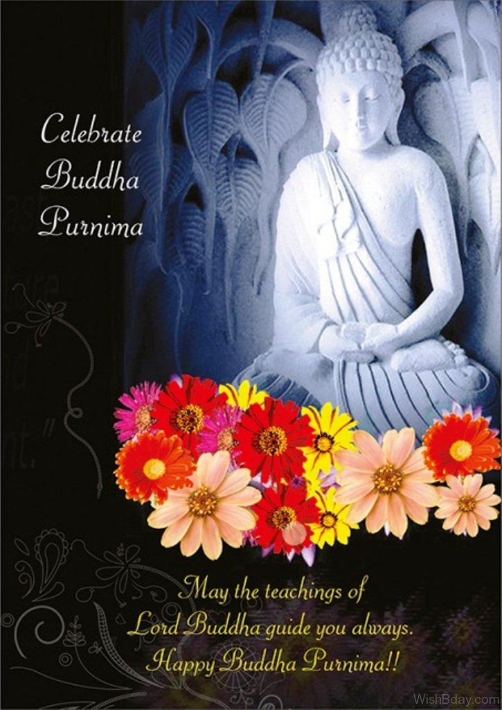 6 birthday wishes for buddhist may the teachings of lord buddha guide you always m4hsunfo