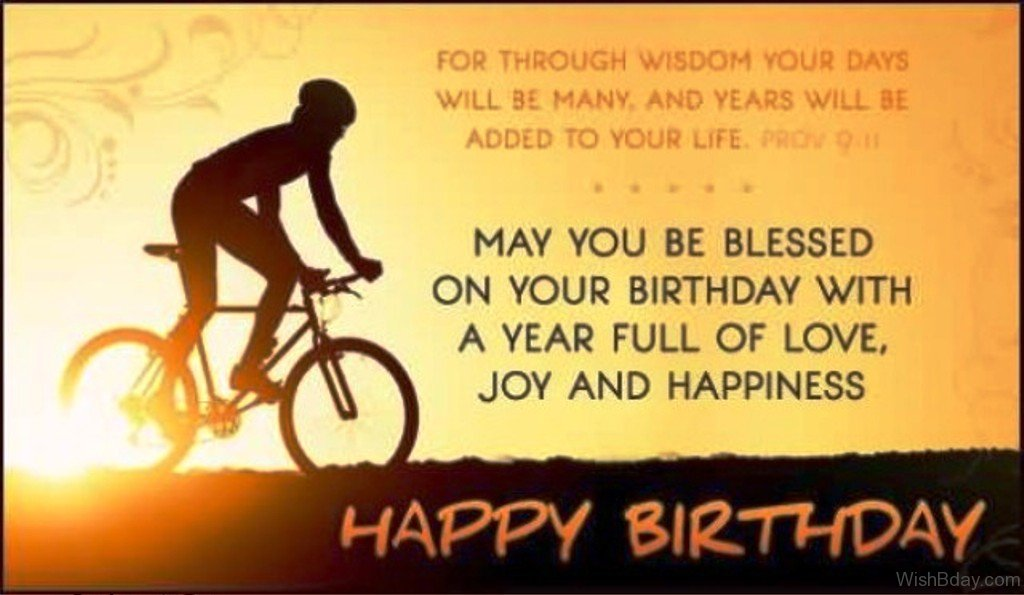 Happy Birthday Message And Prayer ~ 46 birthday wishes for blessing
