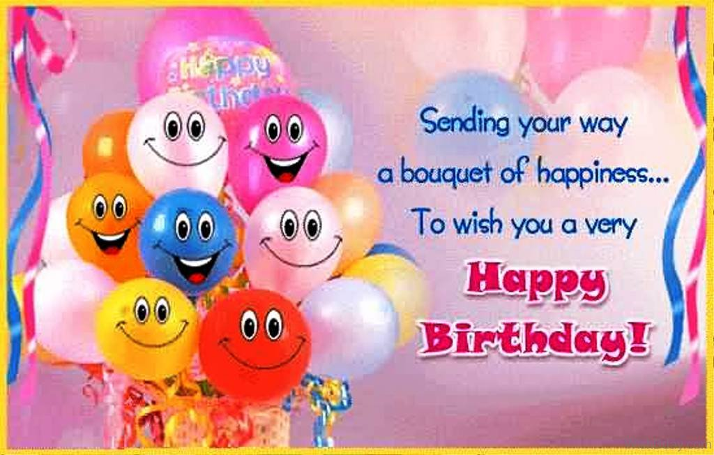 birthday wishes kids