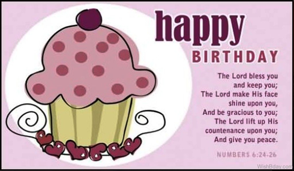 10 Religious Birthday Wishes – Christian Birthday Card Messages