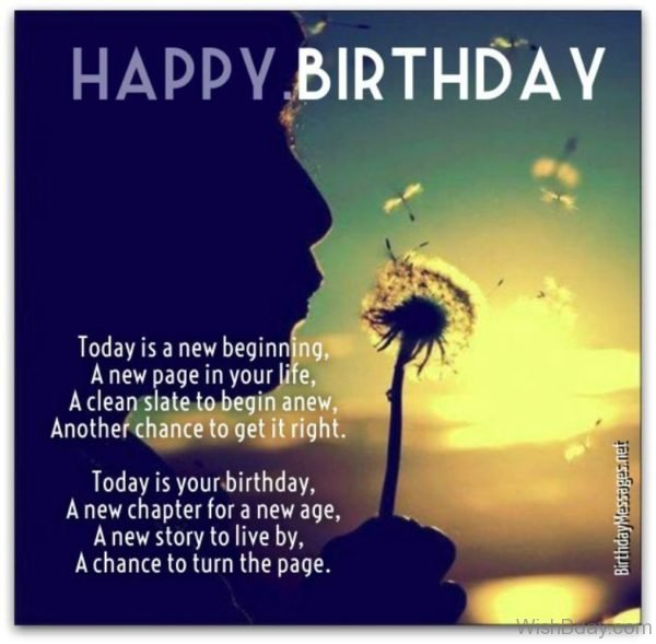 Today Is Your Birthday 1
