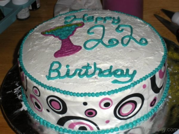 Twenty Two Happy Birthday Wishes