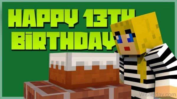 Wish Happy Birthday Image 14