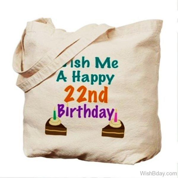 Wish Me A Happy Birthday
