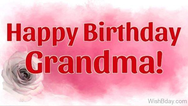 Wishes For Grandma