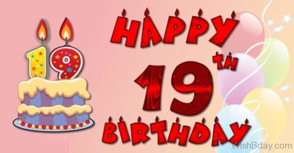 Wishes For Happy Birthday 1