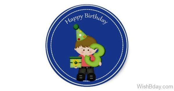 Wishing You A Very Happy Birthday 5
