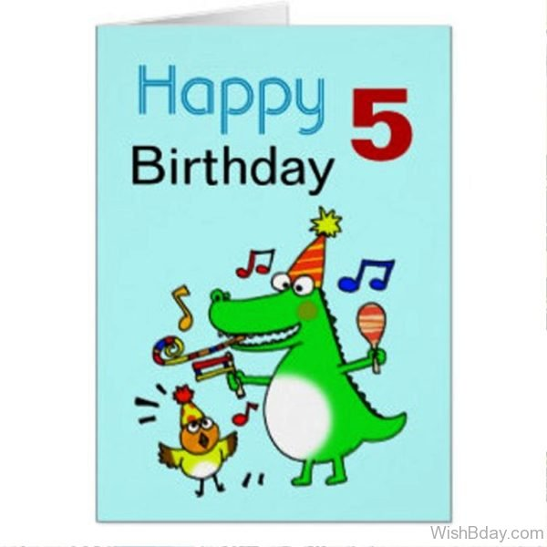 Happy_5th_birthday_i_am_5_greeting_card r8d09f9e8b81e421c9087b05841411bc7_xvuat_8byvr_324