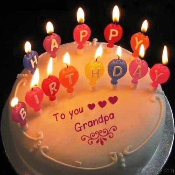 Happy Birthda To You
