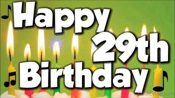 Happy Birthday Dear 10