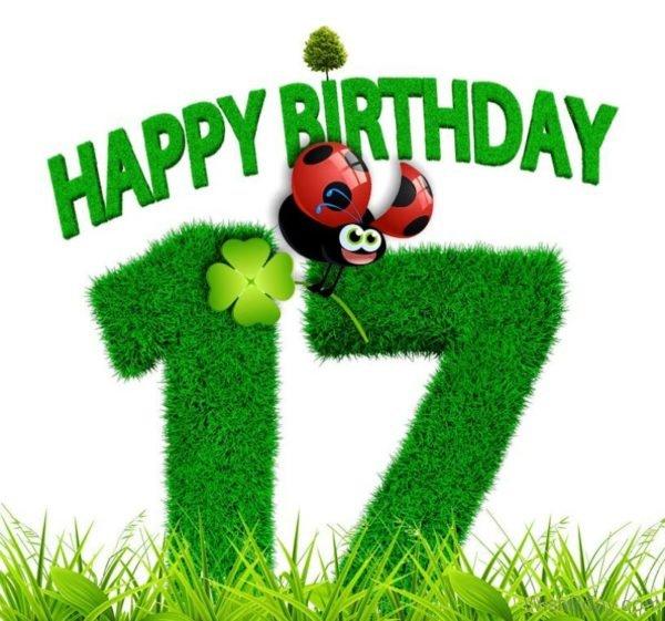 Happy Birthday My Dear 11