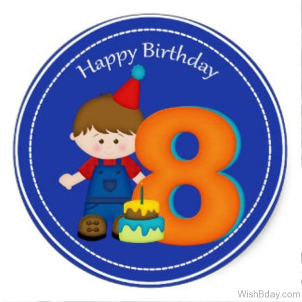 Happy Birthday My Dear 5