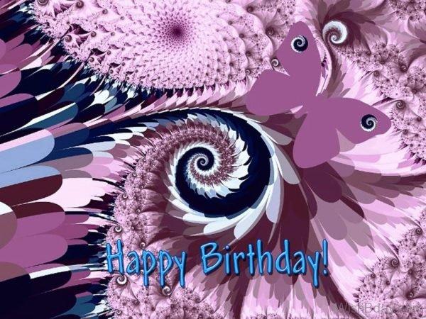 Happy Birthday My Dear Nice Image 1