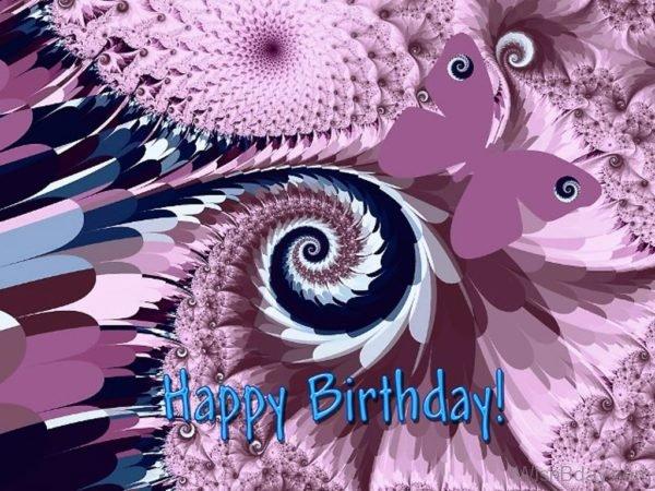 Happy Birthday My Dear Nice Image
