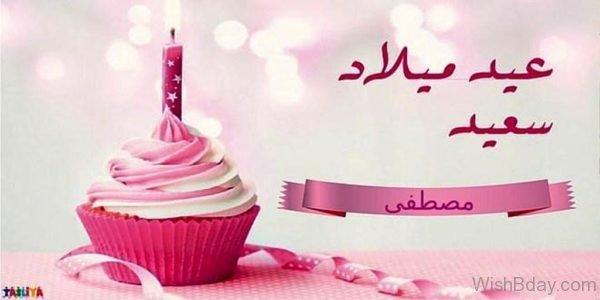 Happy Birthday Nice Picture