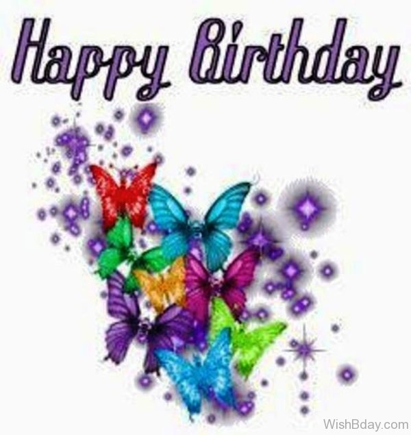Happy Birthday To You Deatr