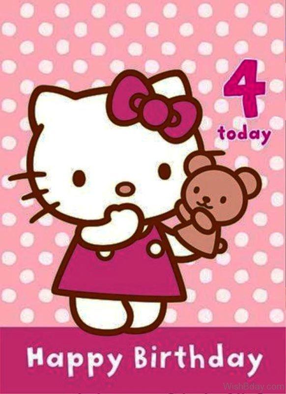 Happy Birthday Today Nice Photot