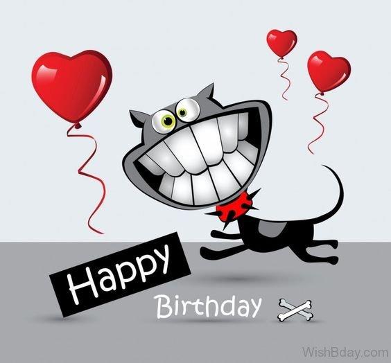 Happy Birthday Wis
