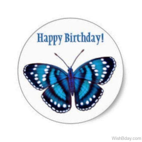 Happy Birthday Wishes Image