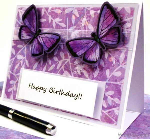 Happy Birthday Wishes Picture