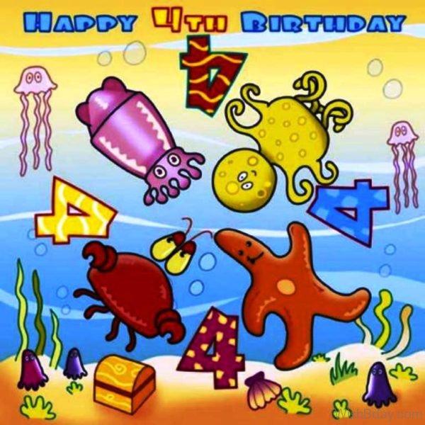 Happy Birthdya To YOu