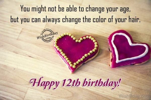 Happy Colorful Birthday