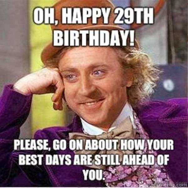 Wish Happy Birthday Image 1
