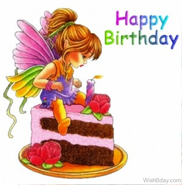 Wish Happy Birthday Image 2