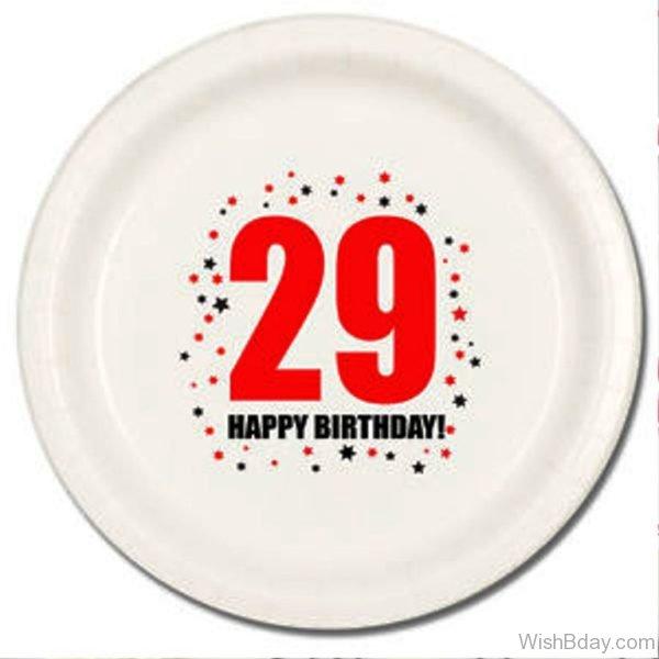 Wish Happy Birthday Picture 1