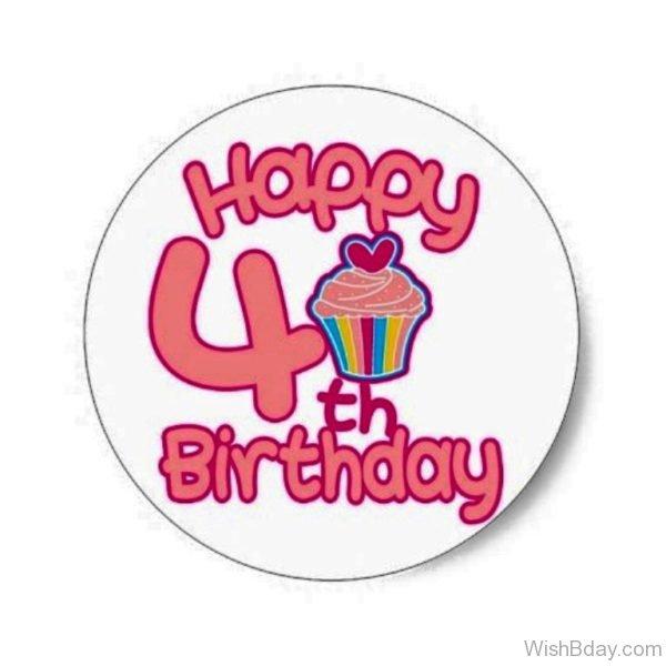 Wish Happy Birthday Picture